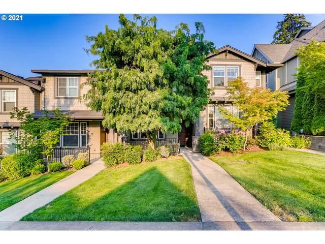 11890 SW Horizon Blvd, Beaverton, OR 97007 (MLS #21154620) :: Premiere Property Group LLC