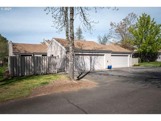 6684 SE Huntington Cir, Salem, OR 97306 (MLS #21154833) :: Coho Realty