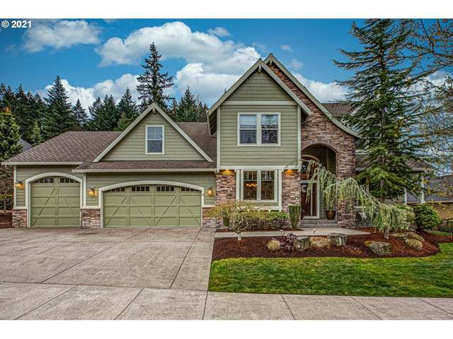 486 SE Gabbert Rd, Gresham, OR 97080 (MLS #21154910) :: TK Real Estate Group