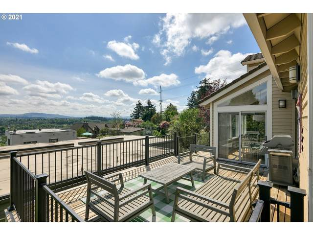 220 S Texas St, Portland, OR 97219 (MLS #21156619) :: Coho Realty