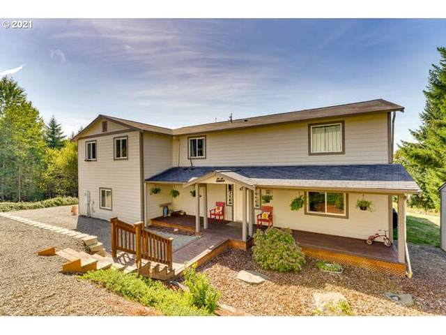 163 Pearl Valley Dr, Kalama, WA 98625 (MLS #21156708) :: Windermere Crest Realty