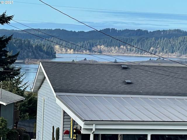 0 Crestview Dr, Reedsport, OR 97467 (MLS #21156897) :: Beach Loop Realty