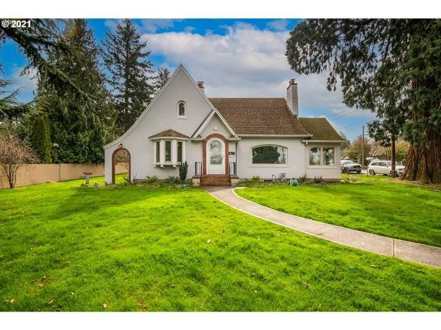 10506 NE Beech St, Portland, OR 97220 (MLS #21158164) :: Stellar Realty Northwest
