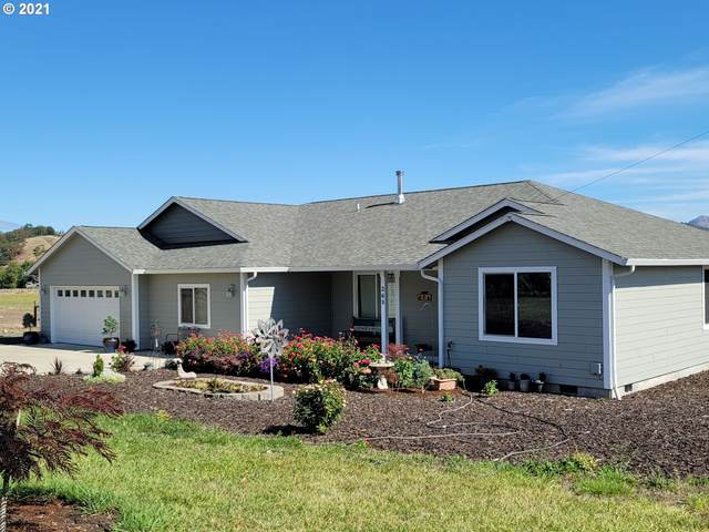268 Addy Ln, Roseburg, OR 97471 (MLS #21162996) :: Townsend Jarvis Group Real Estate