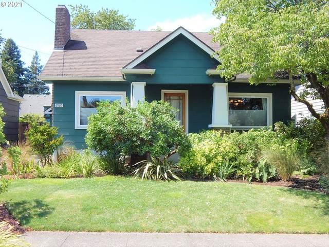 6905 N Campbell Ave, Portland, OR 97217 (MLS #21165863) :: Beach Loop Realty