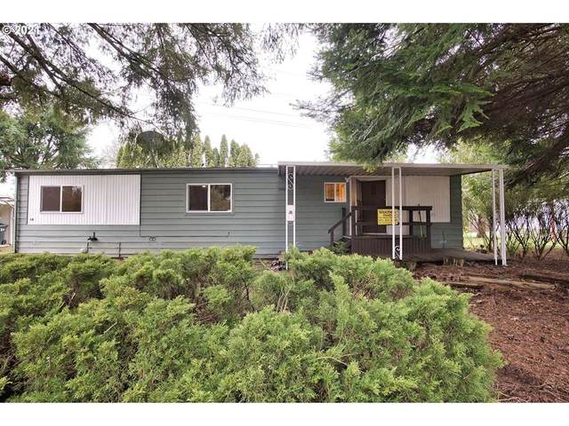 507 N 19th Ave #98, Cornelius, OR 97113 (MLS #21166822) :: Next Home Realty Connection