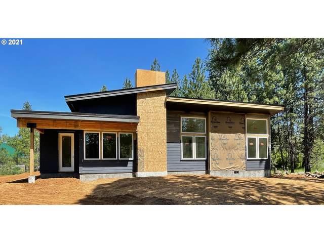 3 Greenwood Rd, Trout Lake, WA 98650 (MLS #21168652) :: Tim Shannon Realty, Inc.