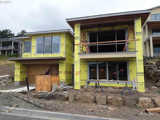 385 W W St, Washougal, WA 98671 (MLS #21170009) :: Cano Real Estate