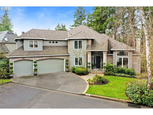 3610 Piper Ct, Lake Oswego, OR 97034 (MLS #21170956) :: Duncan Real Estate Group