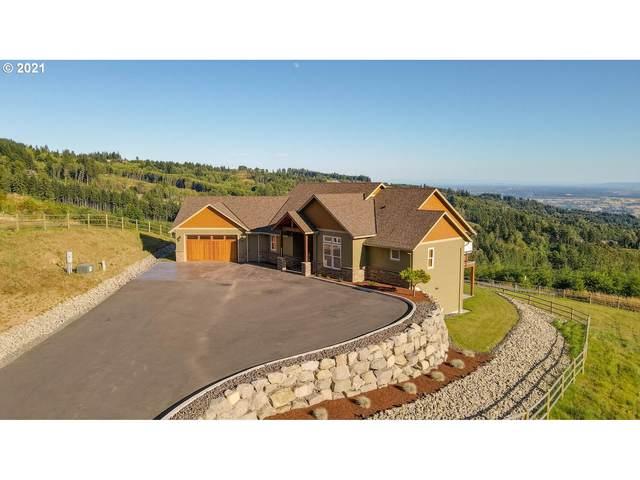 121 Je Johnson Rd, Kalama, WA 98625 (MLS #21173818) :: McKillion Real Estate Group