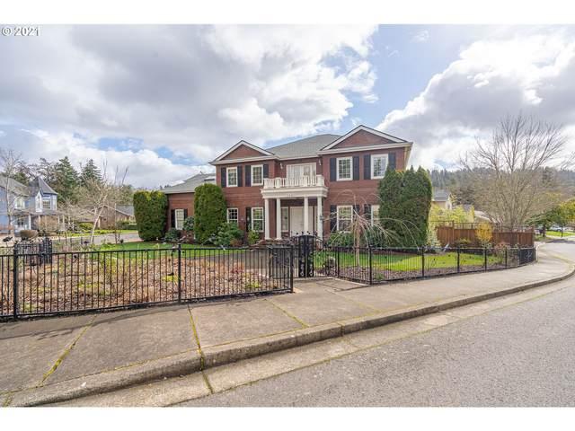 3340 Park Hills Dr, Eugene, OR 97405 (MLS #21177425) :: Cano Real Estate