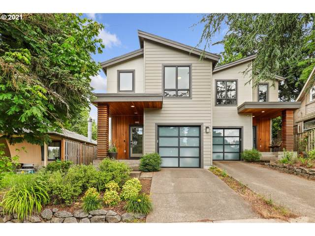 8558 SW 20TH Ave, Portland, OR 97219 (MLS #21177655) :: Tim Shannon Realty, Inc.