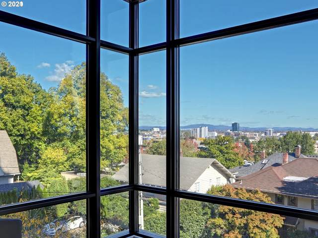 2351 NW Westover Rd #401, Portland, OR 97210 (MLS #21178308) :: Song Real Estate