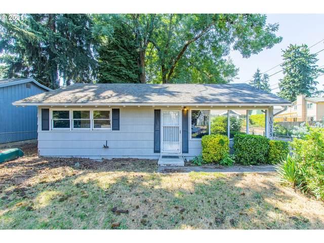 10315 N Oswego Ave, Portland, OR 97203 (MLS #21178378) :: Cano Real Estate