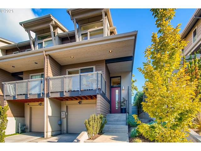 635 NE Thompson St, Portland, OR 97212 (MLS #21179952) :: Next Home Realty Connection