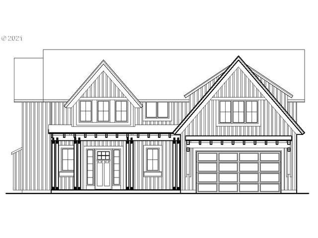 2104 Deerhill Ln #1, West Linn, OR 97068 (MLS #21180728) :: Windermere Crest Realty