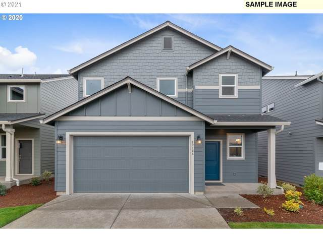 15388 SE Baden Powell Rd Lot95, Happy Valley, OR 97086 (MLS #21181914) :: Song Real Estate