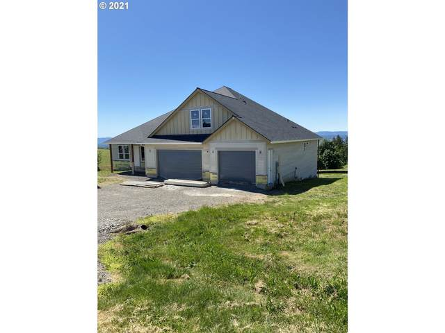 4715 NW 379TH St, Woodland, WA 98674 (MLS #21182819) :: Next Home Realty Connection