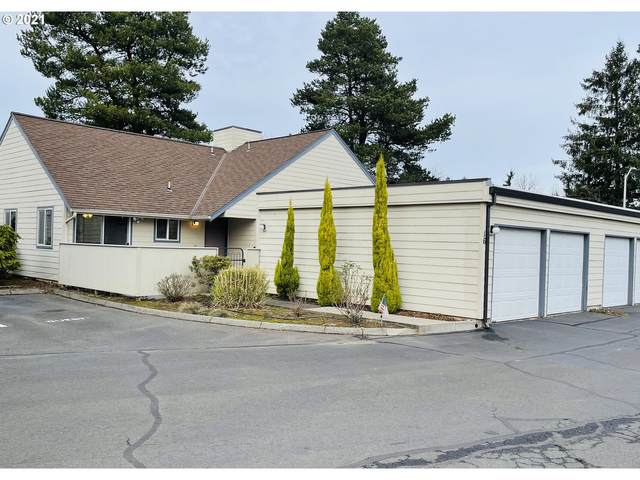 55 NE Village Squire Ave #16, Gresham, OR 97030 (MLS #21183803) :: Fox Real Estate Group