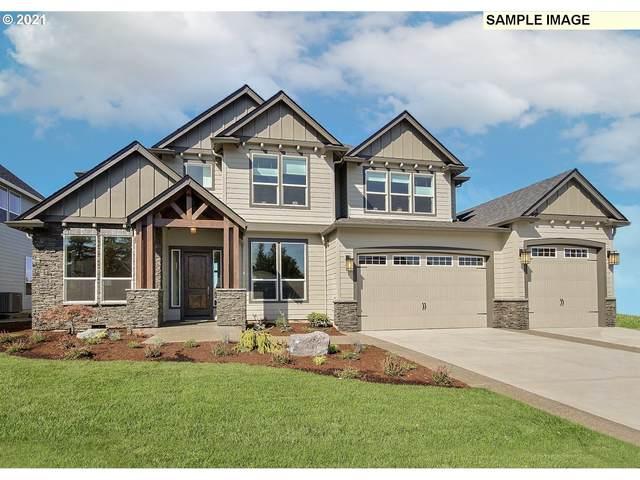 2106 NW 33RD Way, Camas, WA 98607 (MLS #21184081) :: Song Real Estate
