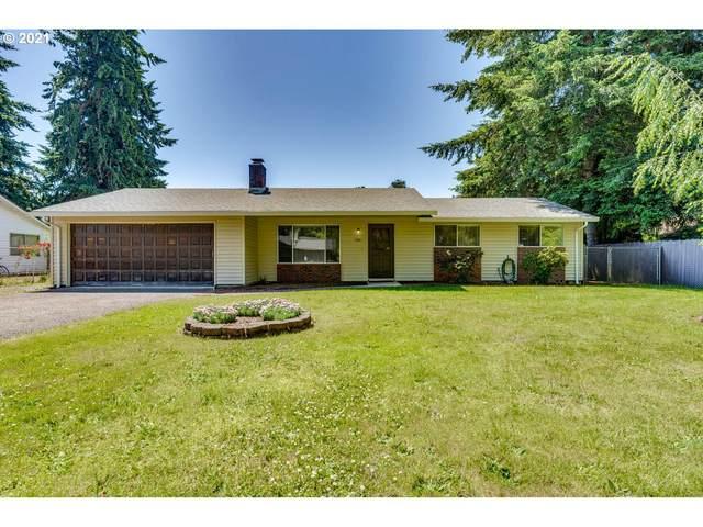 12801 NE 31ST St, Vancouver, WA 98682 (MLS #21188208) :: Premiere Property Group LLC