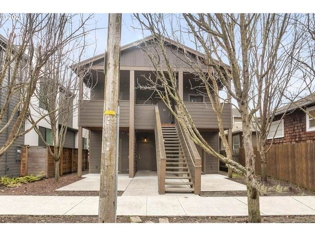 348 N Ivy St, Portland, OR 97227 (MLS #21189589) :: Duncan Real Estate Group