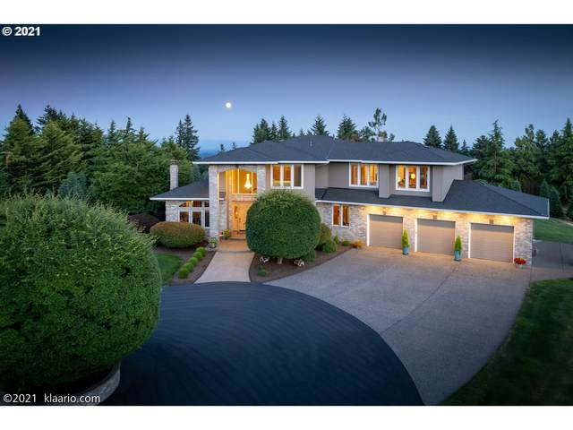 27895 SW Ladd Hill Rd, Sherwood, OR 97140 (MLS #21190385) :: Cano Real Estate