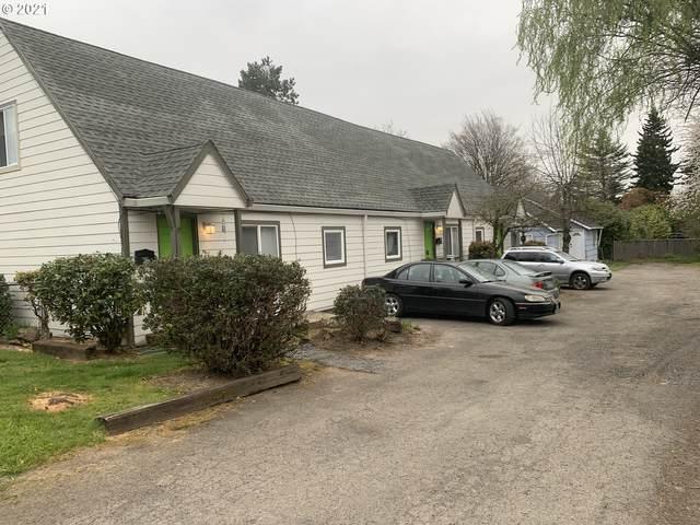 6409 NE Going St, Portland, OR 97218 (MLS #21191514) :: Premiere Property Group LLC