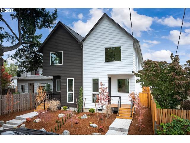 3540 SE 67TH Ave, Portland, OR 97206 (MLS #21194736) :: Windermere Crest Realty