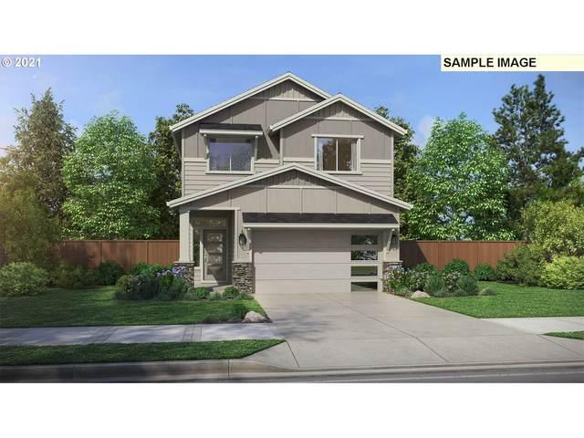 2949 S Harper Valley Way, Ridgefield, WA 98642 (MLS #21195279) :: Gustavo Group