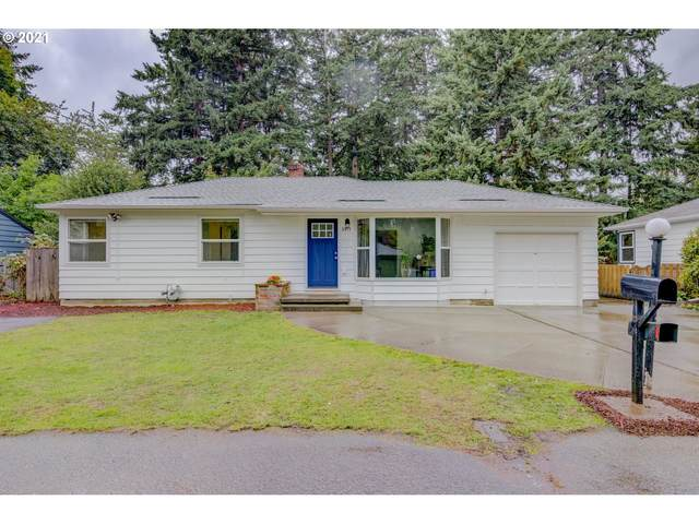 3917 SE 116TH Ave, Portland, OR 97266 (MLS #21196892) :: Next Home Realty Connection
