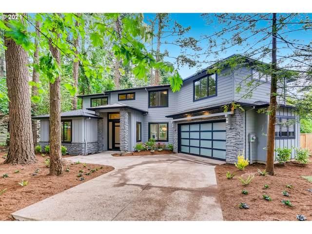 16200 Waluga Dr, Lake Oswego, OR 97035 (MLS #21198469) :: McKillion Real Estate Group