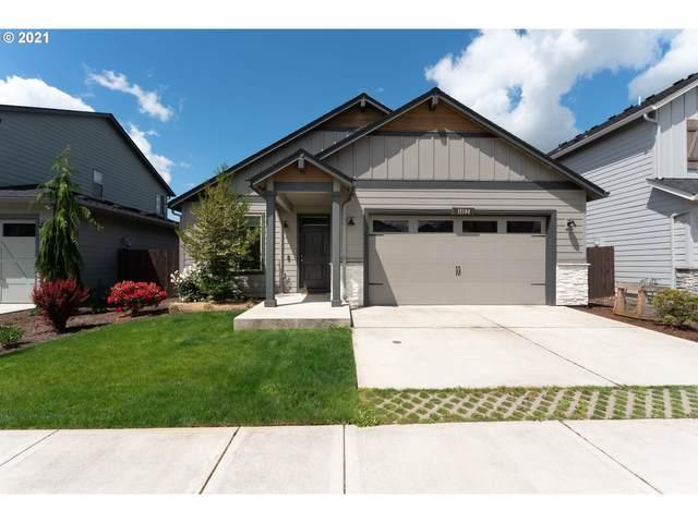 11108 NE 133RD Ct, Vancouver, WA 98682 (MLS #21199926) :: Song Real Estate