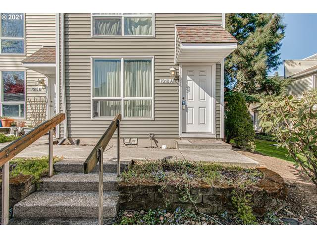 7018 NE 43RD St A, Vancouver, WA 98661 (MLS #21202800) :: The Pacific Group