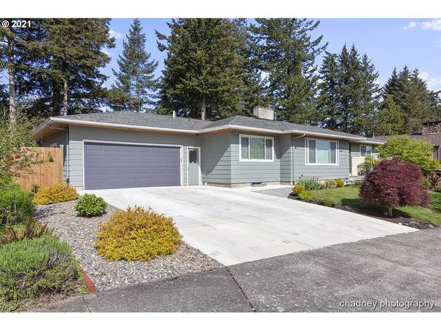 1143 NE 135TH Ave, Portland, OR 97230 (MLS #21203112) :: Change Realty