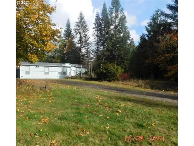 41757 Woodard Ln, Seaside, OR 97138 (MLS #21203683) :: Song Real Estate