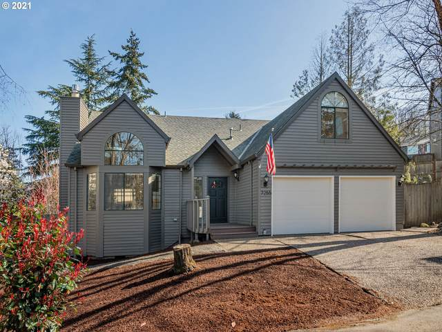 7255 SW Cushman Ct, Portland, OR 97223 (MLS #21205222) :: Next Home Realty Connection