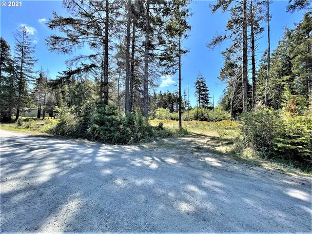 87968 Daisy Ln, Bandon, OR 97411 (MLS #21205611) :: Beach Loop Realty
