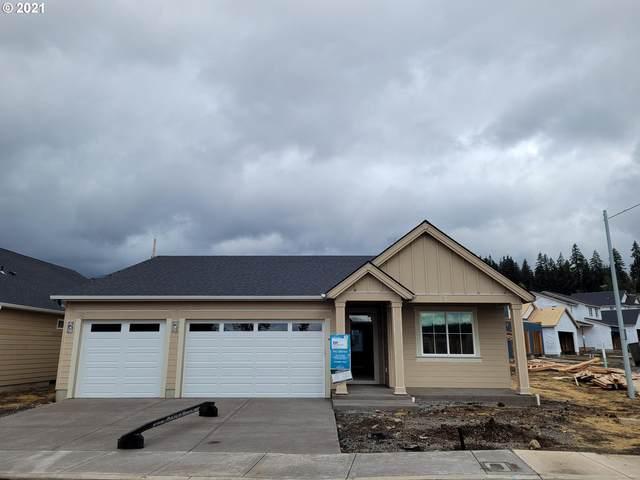 391 NE Greenway Dr L219, Estacada, OR 97023 (MLS #21211059) :: Cano Real Estate