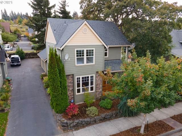 3103 Hazel Ave, Hood River, OR 97031 (MLS #21212564) :: Oregon Farm & Home Brokers