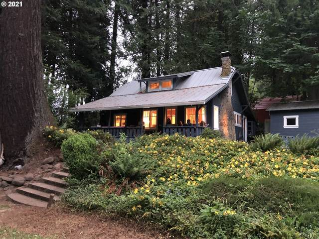 26630 E Roberts Rd, Welches, OR 97067 (MLS #21213439) :: Next Home Realty Connection