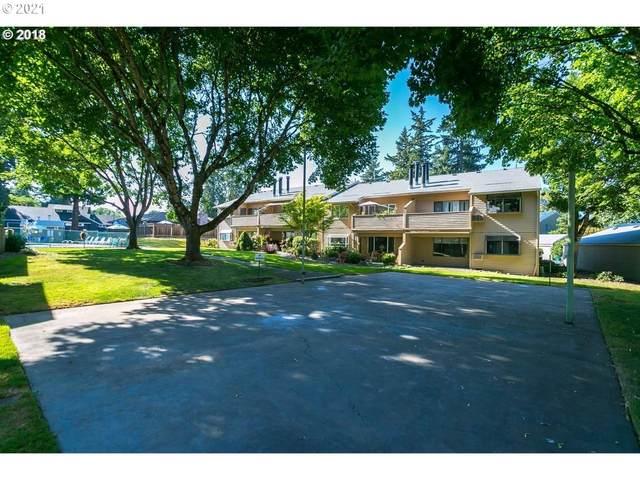 12600 SE Freeman Way #62, Milwaukie, OR 97222 (MLS #21214217) :: Song Real Estate