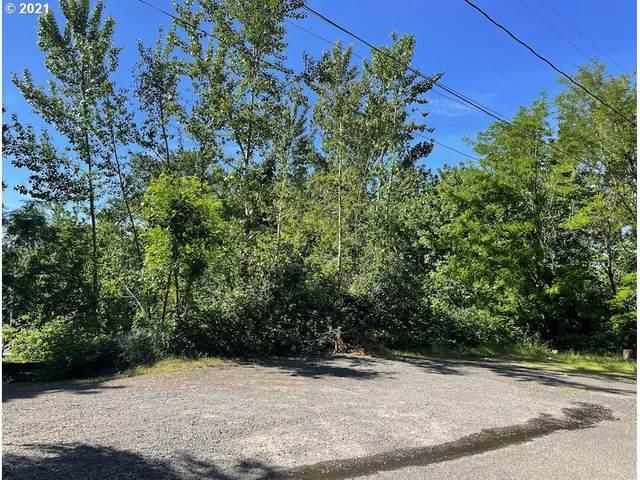 0 SE Jefferson St, Oregon City, OR 97045 (MLS #21216004) :: Lux Properties