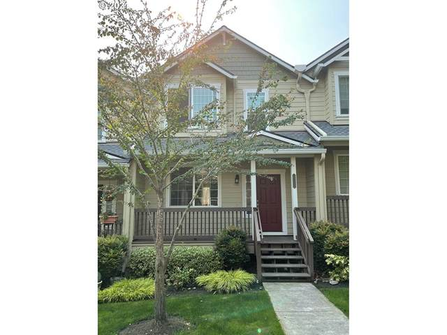 16185 NW Fescue Ct, Portland, OR 97229 (MLS #21217643) :: Gustavo Group