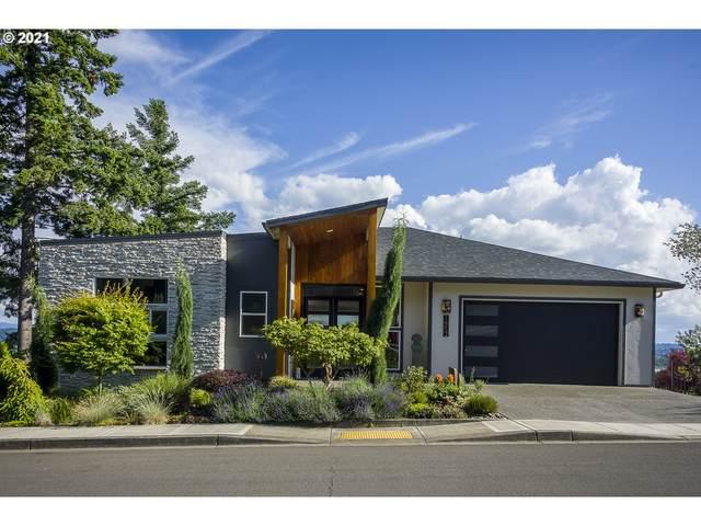1812 N Columbia Ridge Way, Washougal, WA 98671 (MLS #21219827) :: Keller Williams Portland Central