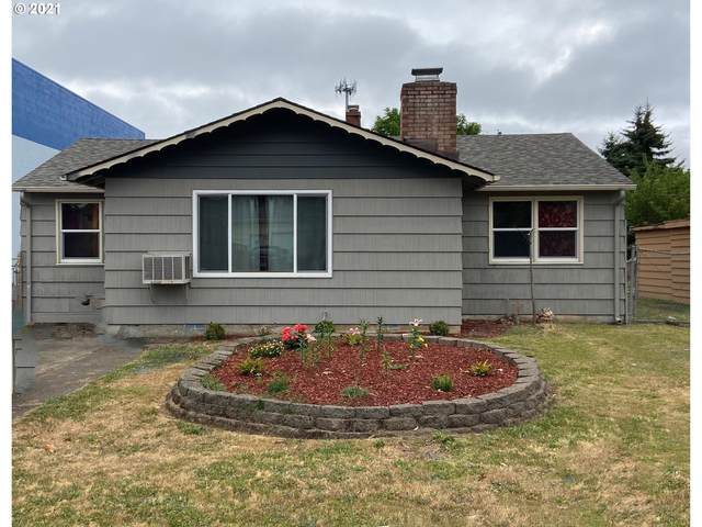 117 SE 103RD Ave, Vancouver, WA 98664 (MLS #21220049) :: The Haas Real Estate Team