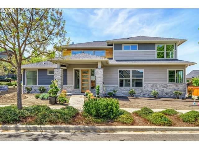411 Lindsay Ln, Ashland, OR 97520 (MLS #21220180) :: The Haas Real Estate Team