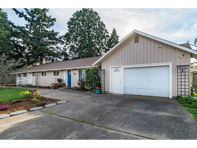 1292 Satre St, Eugene, OR 97401 (MLS #21221323) :: RE/MAX Integrity