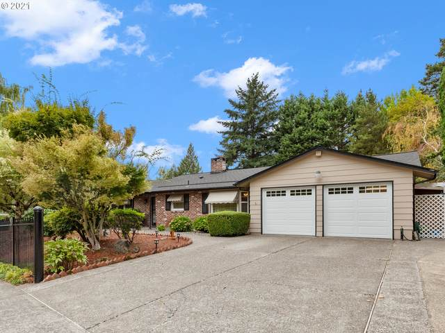 2535 SW Roxbury Ave, Portland, OR 97225 (MLS #21221617) :: Tim Shannon Realty, Inc.