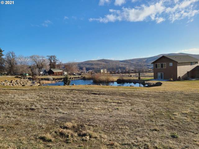 413 Little Lake Rd, Maupin, OR 97037 (MLS #21222018) :: Beach Loop Realty